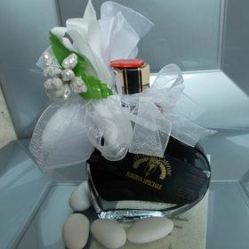 cod.PSS Ampolla contenente 40ml balsamico di Modena – decoro a scelta –