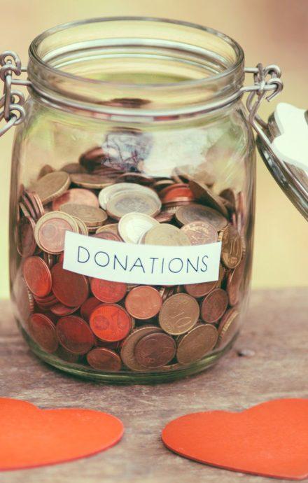 donazioni per ail