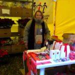 Stelle di Natale AIL Modena 2017 - Ghirlandina - Ester