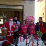 Stelle di Natale AIL Modena 2017 - Lama Mocogno