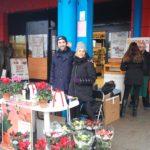Stelle di Natale AIL Modena 2017 - Conad da Vinci