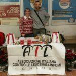 Stelle di Natale AIL Modena 2017 - Modena - c.c I Gelsi