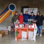 Stelle di Natale AIL Modena 2017 Bastiglia