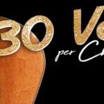 30 voci per Chiara – Si replica l'8 aprile