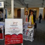 Festa del volontariato Carpi 20 Maggio