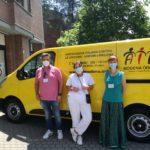 Sostieni la nostra Assistenza domiciliare trasfusionale