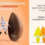 Campagna Uova di Pasqua AIL 2021
